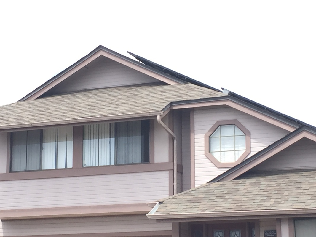 Asphalt Shingle   Discovery Roofing Reviews