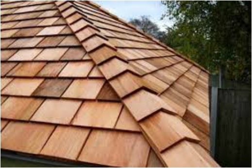 Information On Cedar Wood Shake Roofs On Oahu