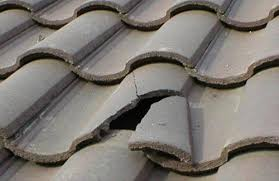 Monier Tile Roof Repair in Honolulu
