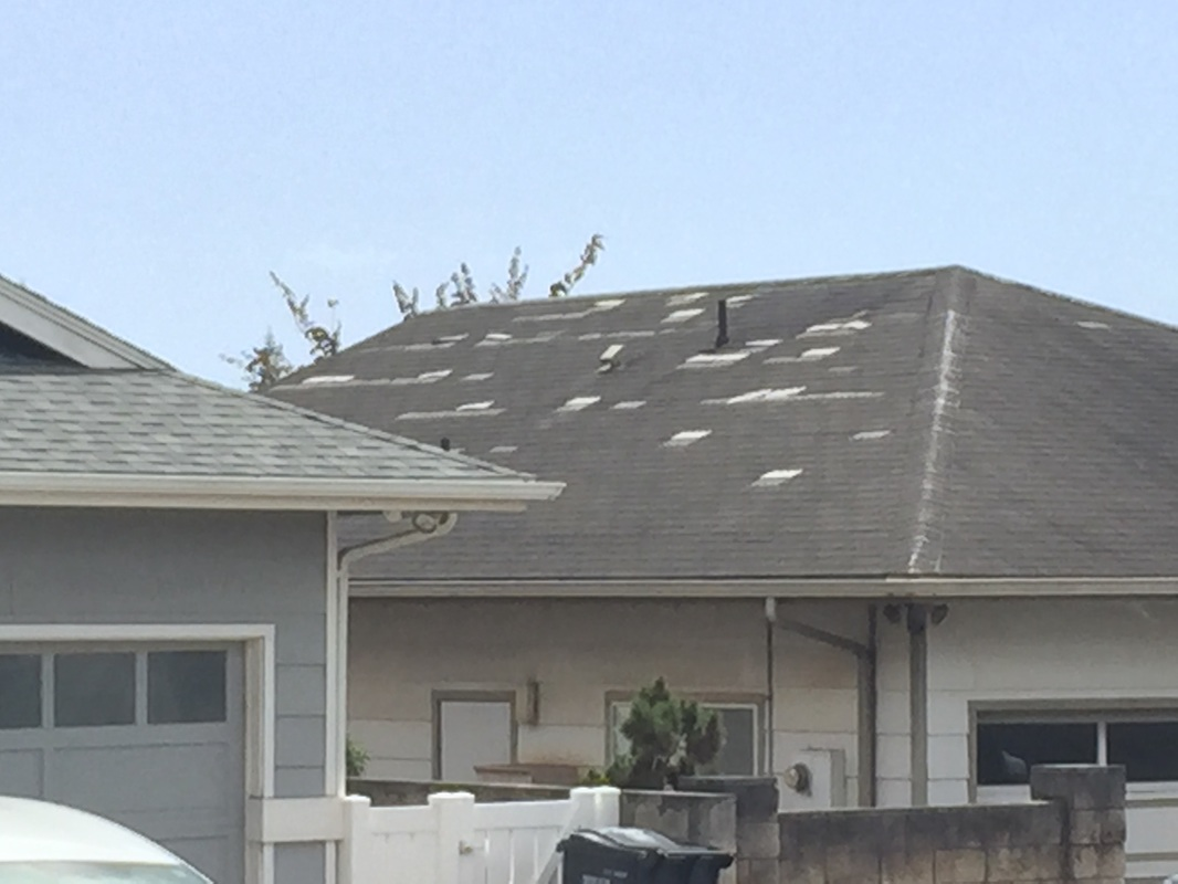 Residential Roofing Repair in Honolulu,Hi