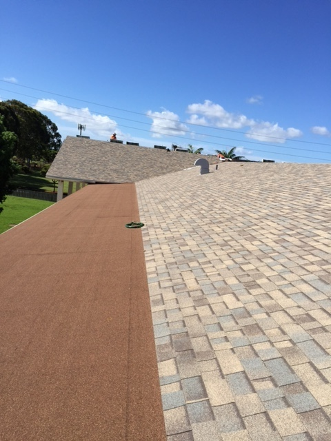 Top Roofing Company in Honolulu